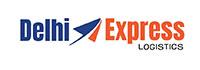 Delhi Express Logo