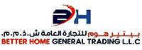 Better general trading Logo