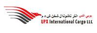 Upx international cargo llc Logo