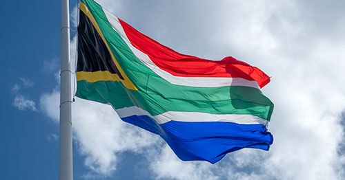 South Africa Courier Services