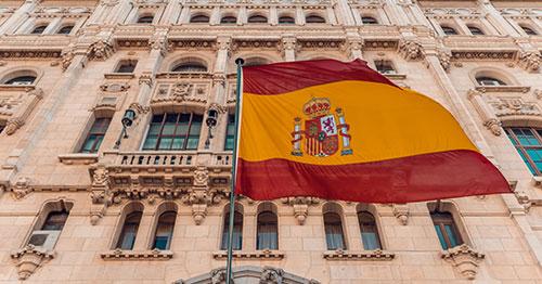Spain Courier Services